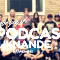 Hur gör jag en podcast – liknande #värmeradio